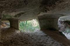 Grotte Romane (Monte Conero)