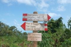 Trekking (Monte Conero)