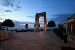 Arco di Torre Romana (Numana)
