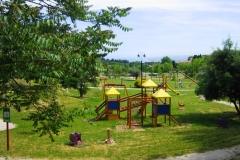 Parco e percorso salute (Sirolo)