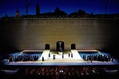 Macerata Opera Festival allo Sferisterio (Macerata)