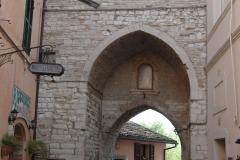 Arco gotico XI (Sirolo)