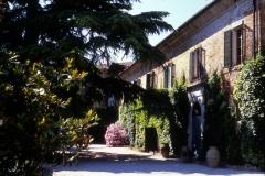 Villa Malacari (Offagna)
