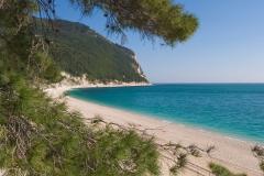 Spiaggia San Michele (Sirolo)