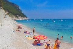 Spiaggia Sassi Neri (Sirolo)
