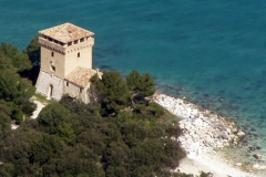 La Torre Clementina XVIII (Portonovo)